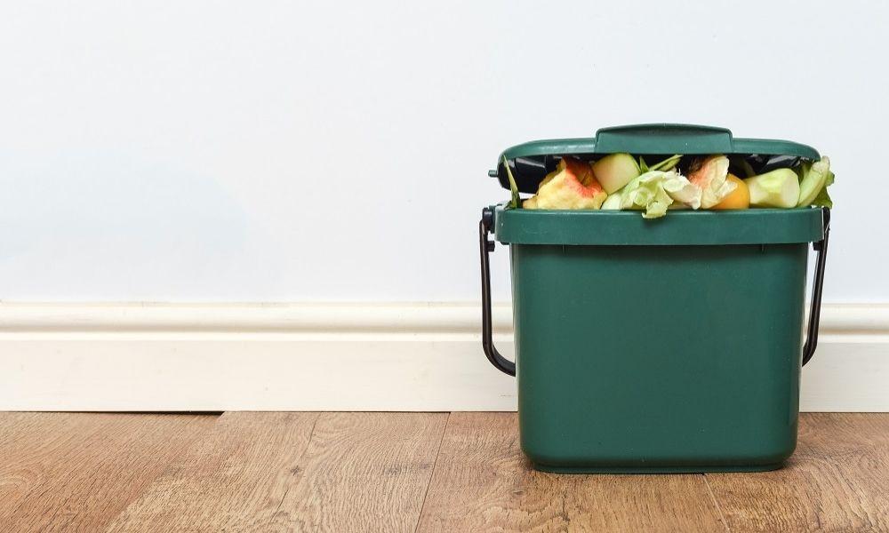 4 bonnes raisons de trier vos déchets de cuisine